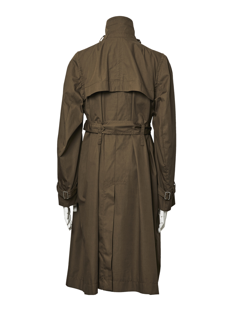 Marina Yee</br>MY Imper Coat