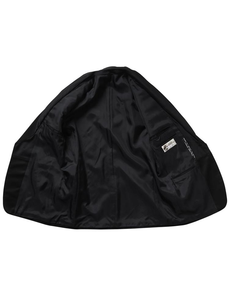 Marina Yee</br>Origami Jacket Round Lapel