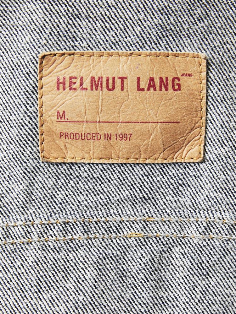 Helmut Lang</br>1997 SS