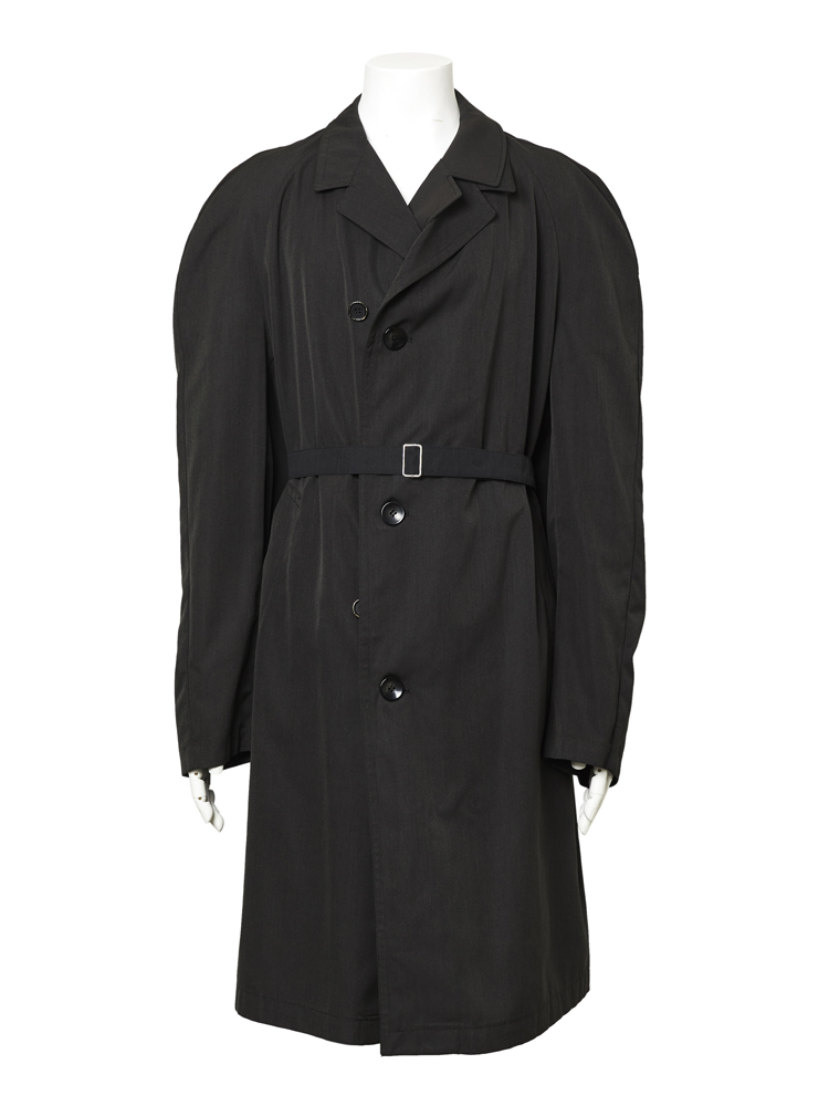 Marina Yee</br>Mrs & Mr Jones Over Coat