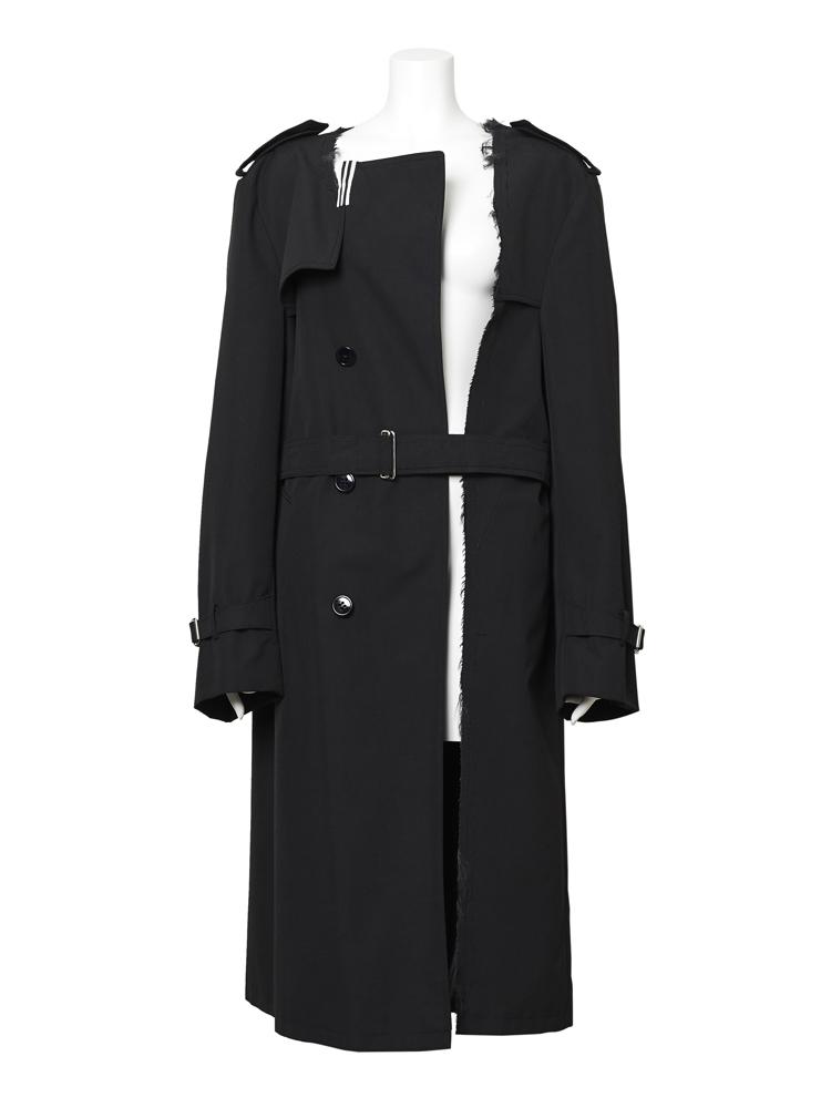 Marina Yee</br>Mrs Louis Coat