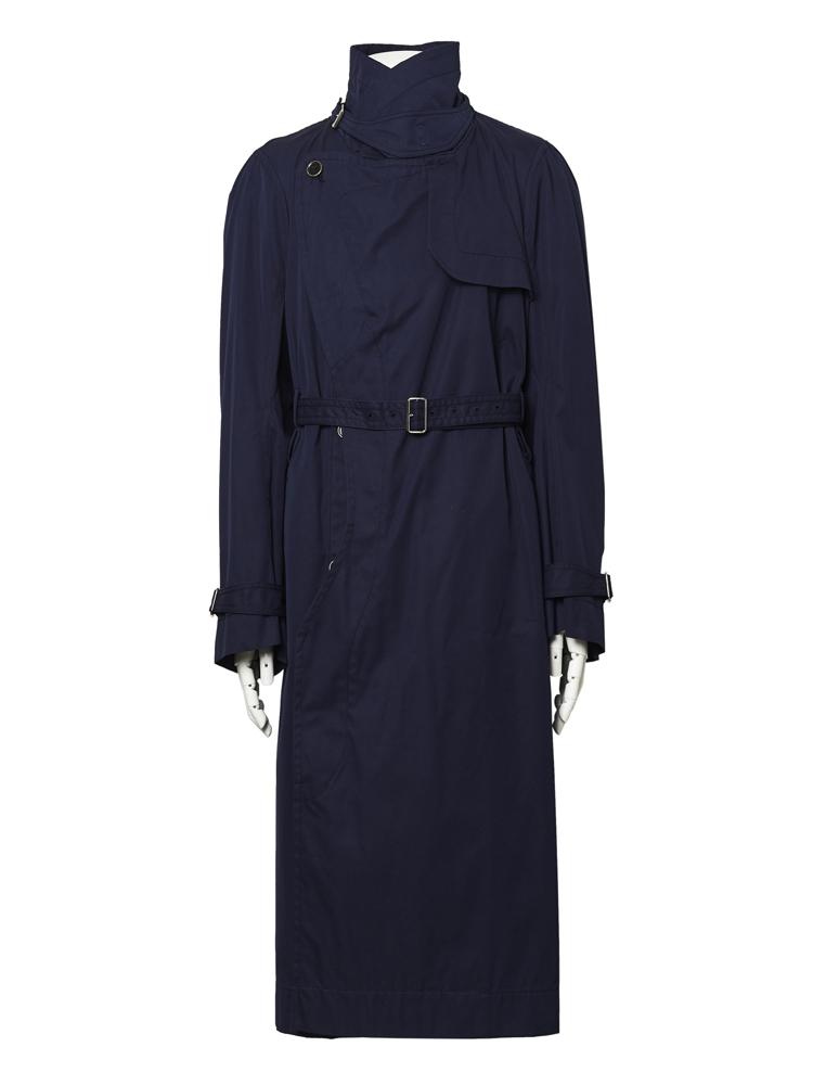 Marina Yee</br>MY Imper Coat