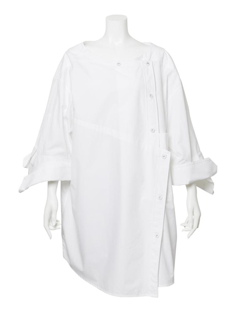 Marina Yee</br>MY Shirt Dress