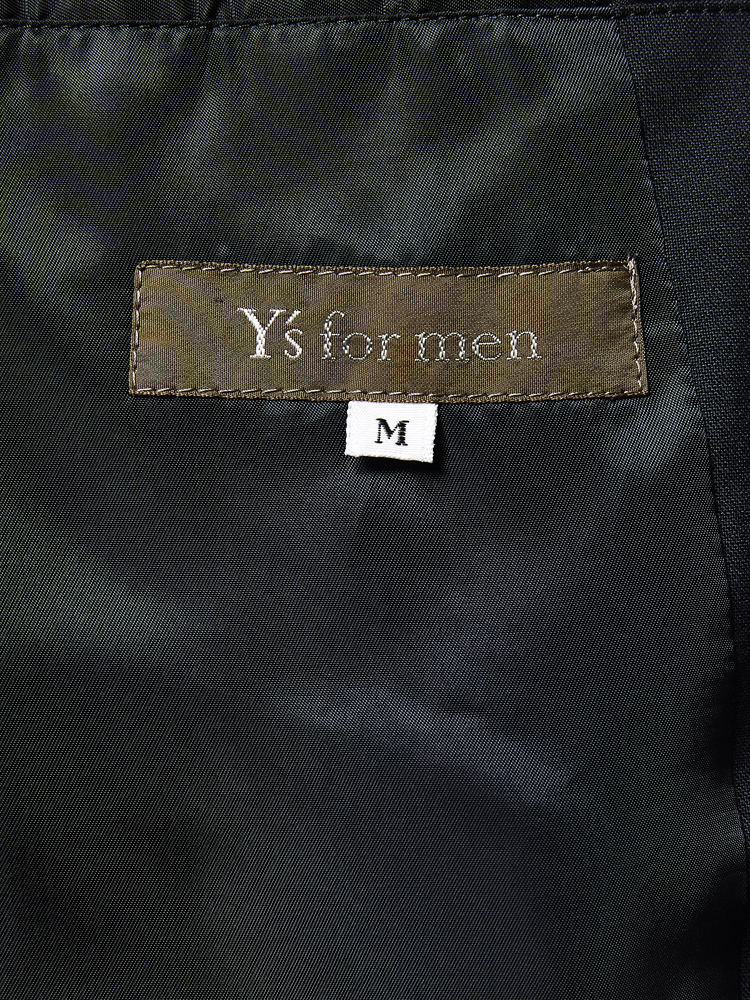 Y's for men 1993 SS