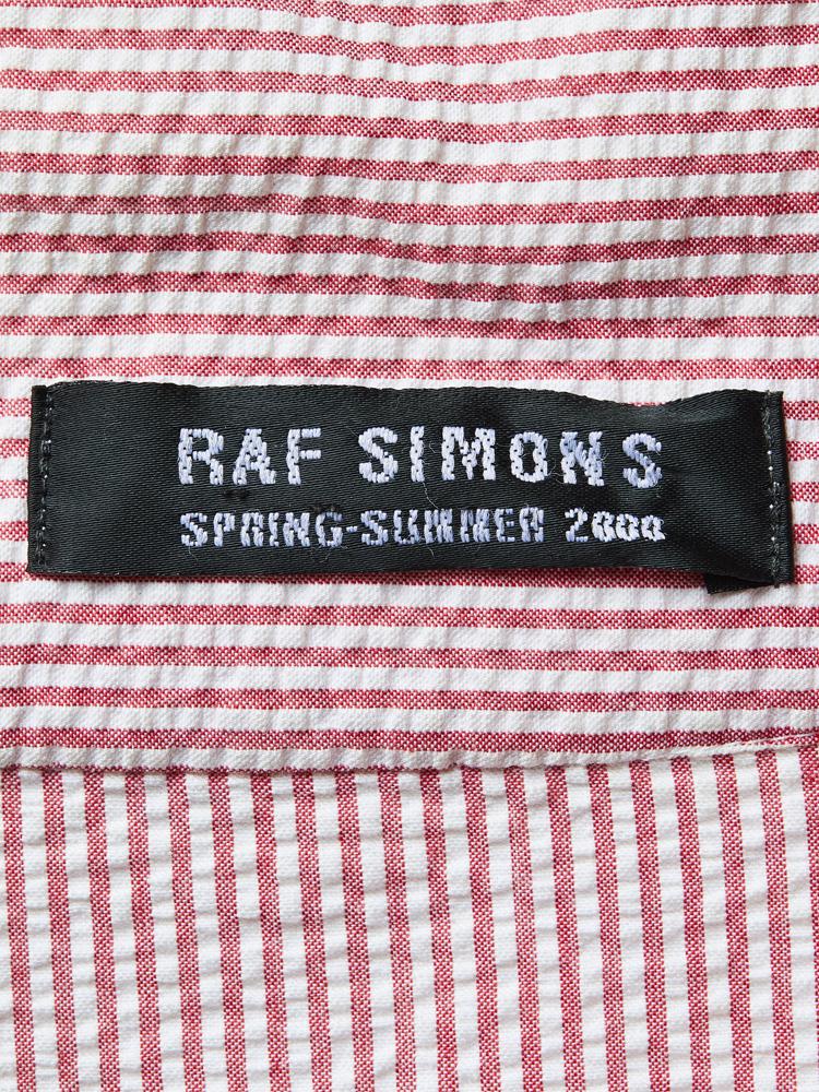 RAF SIMONS</br>2000 SS