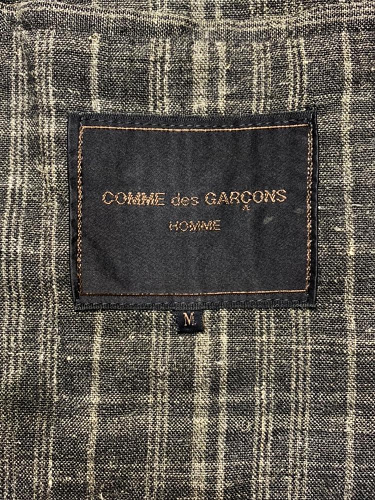 COMME des GARCONS</br>HOMME 1980s