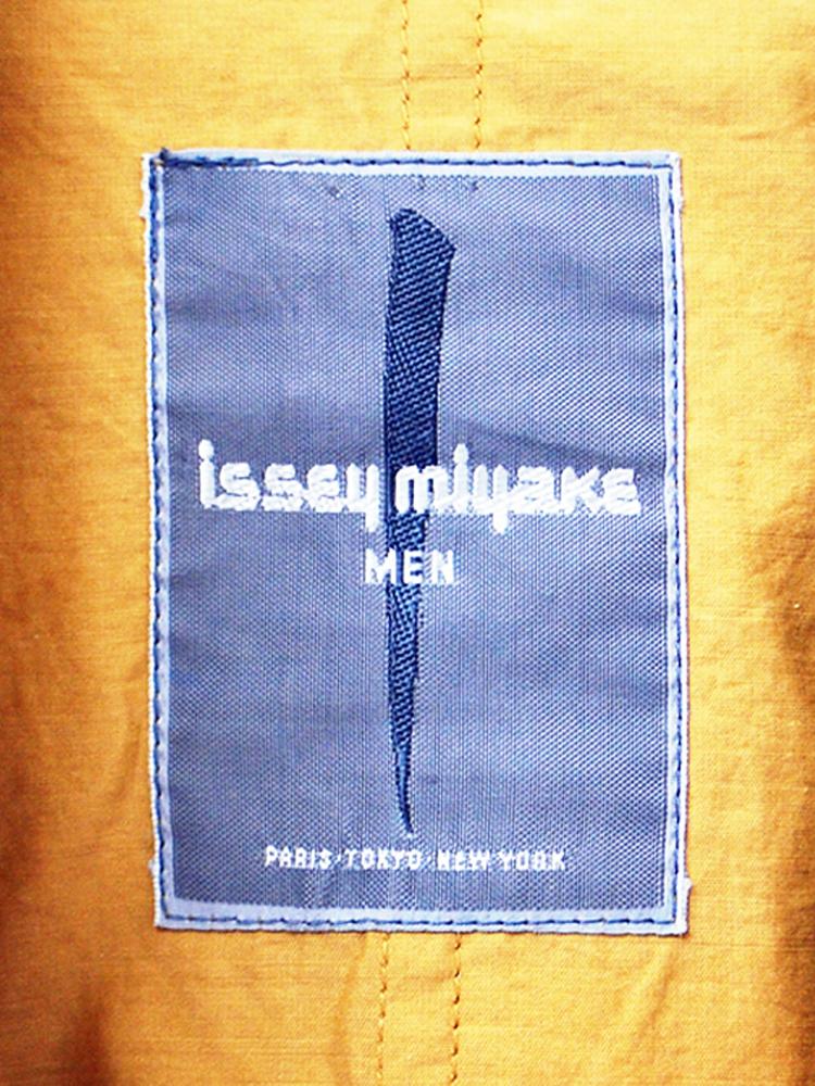 ISSEY MIYAKE MEN</br>1980s