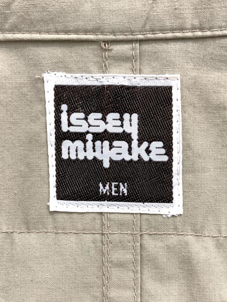 ISSEY MIYAKE MEN</br>1976s