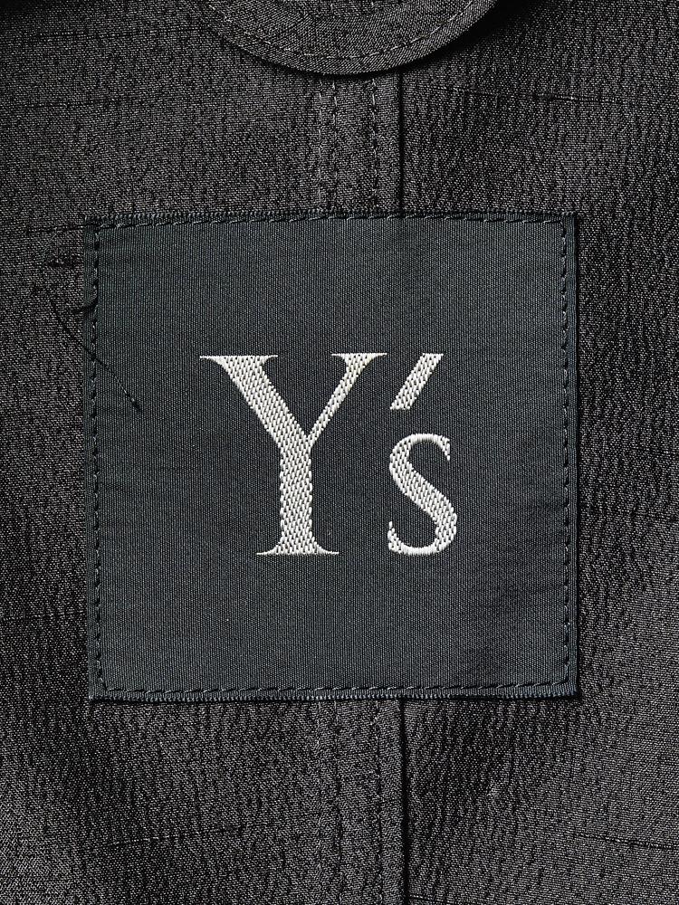 Y's 1996 SS