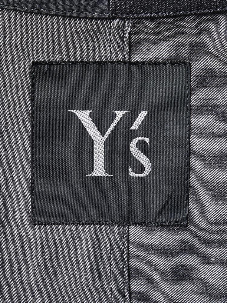Y's</br>1995 SS