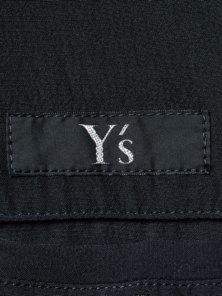 Y's 1997 SS