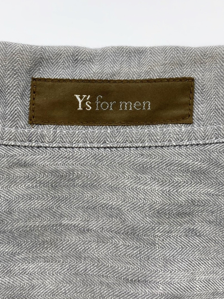 Y's for men 1995 SS