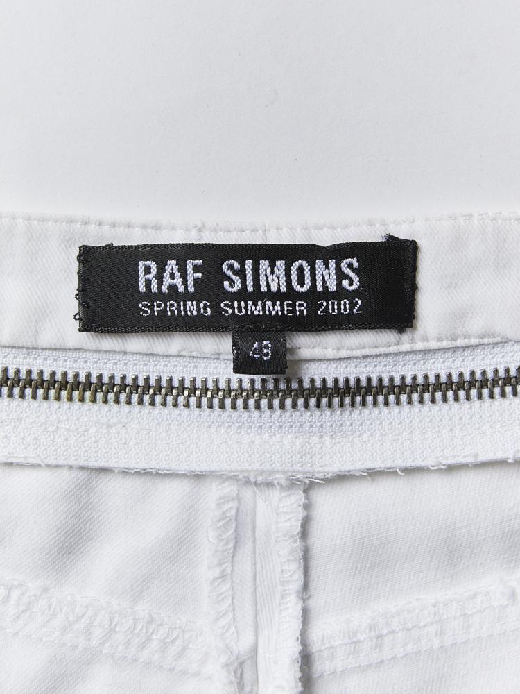 RAF SIMONS</br>2002 SS