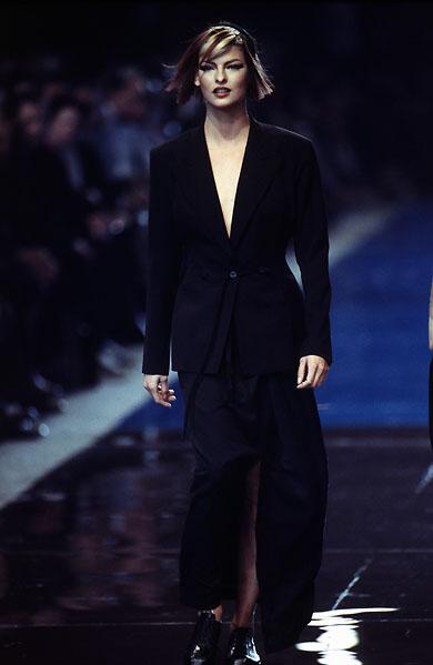 Yohji Yamamoto</br>FEMME 1996 SS