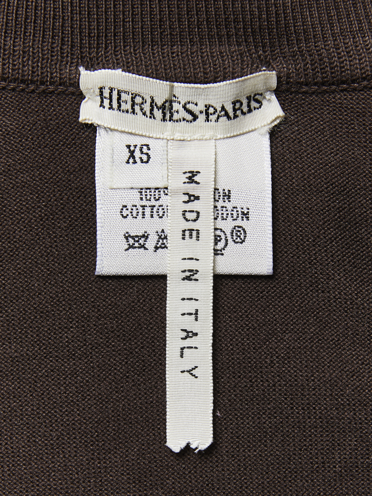 HERMES by Martin Margiela</br>2004 SS