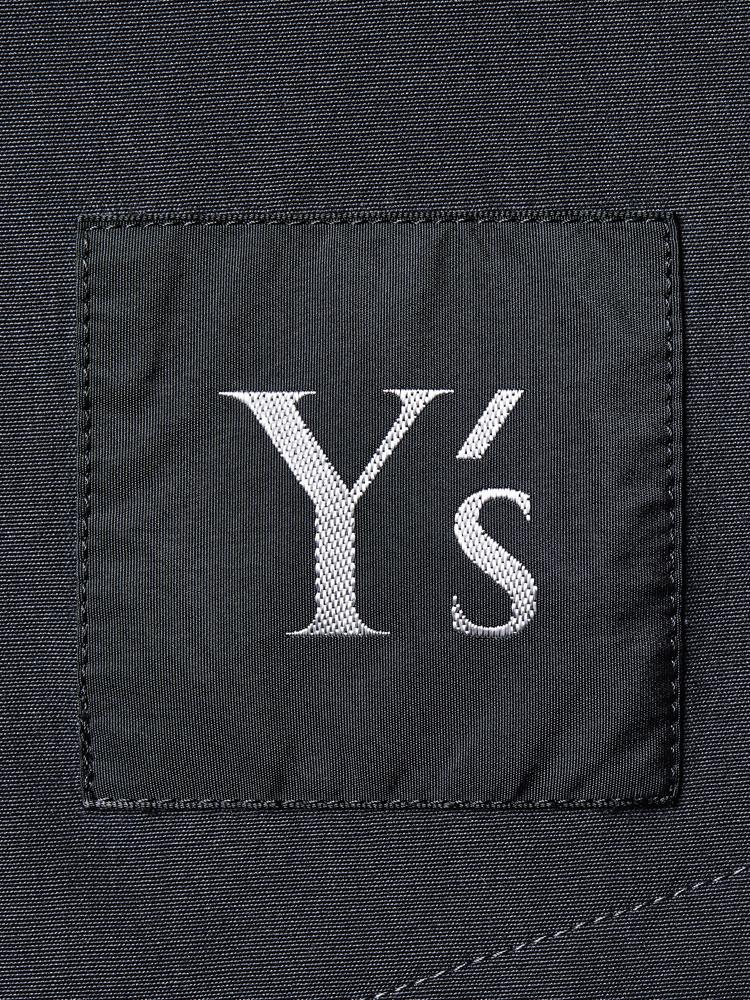 Y's 1998 SS