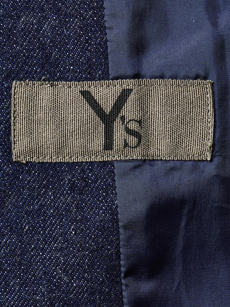 Y's 1980s
