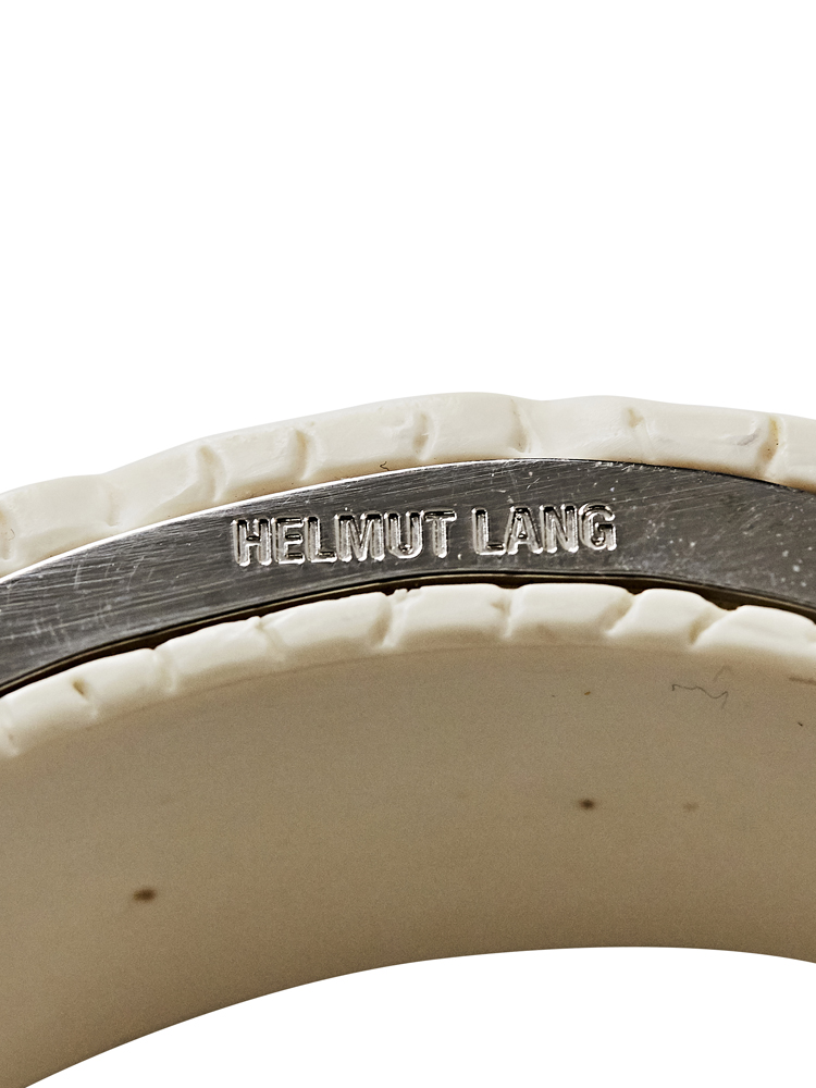 Helmut Lang</br>2005 SS