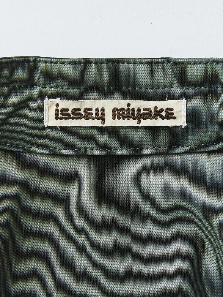 ISSEY MIYAKE</br>early 1980