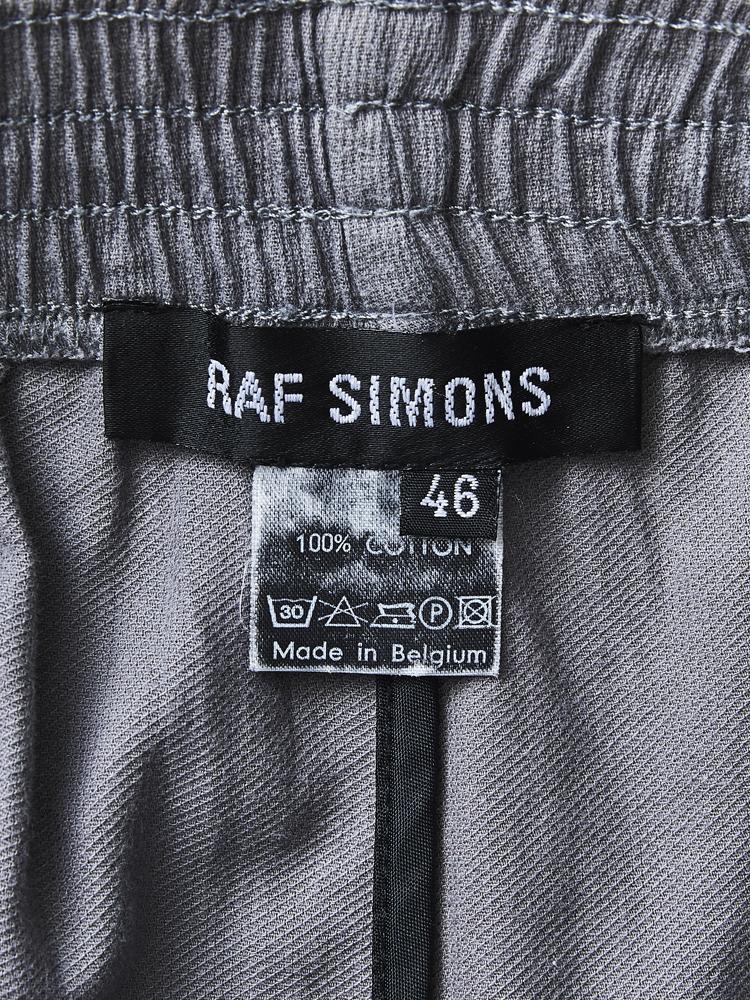RAF SIMONS</br>1998 SS