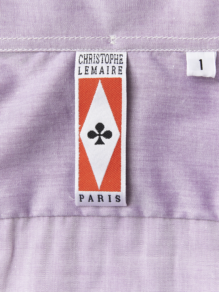 CHRISTOPHE LEMAIRE</br>1990s