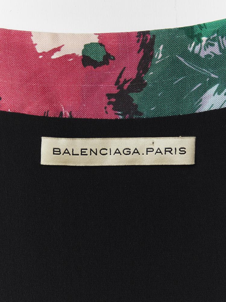 Balenciaga by</br>Nicolas Ghesquiere</br>2008