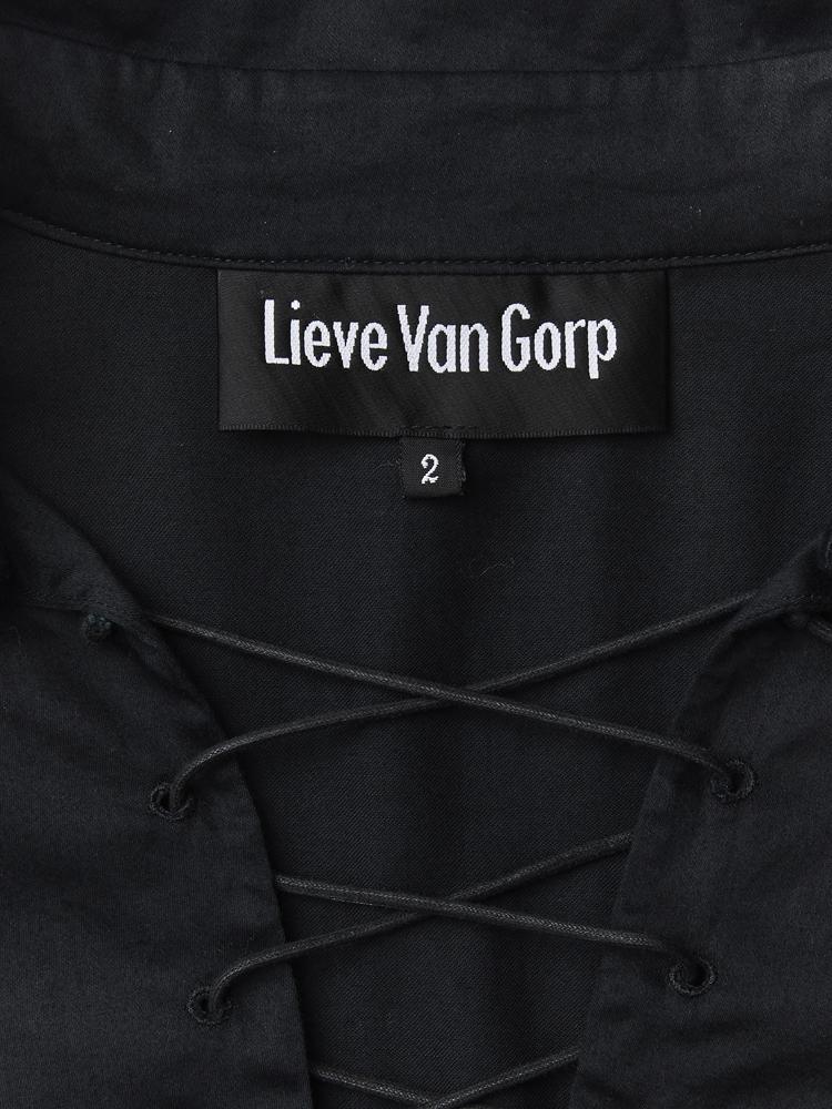 Lieve Van Gorp</br>2000 SS