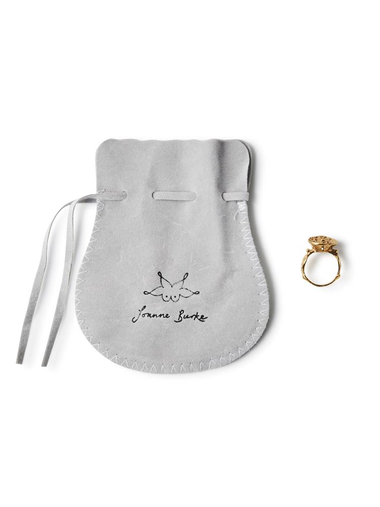 Joanne Burke</br>Ceiling Ring #10.5
