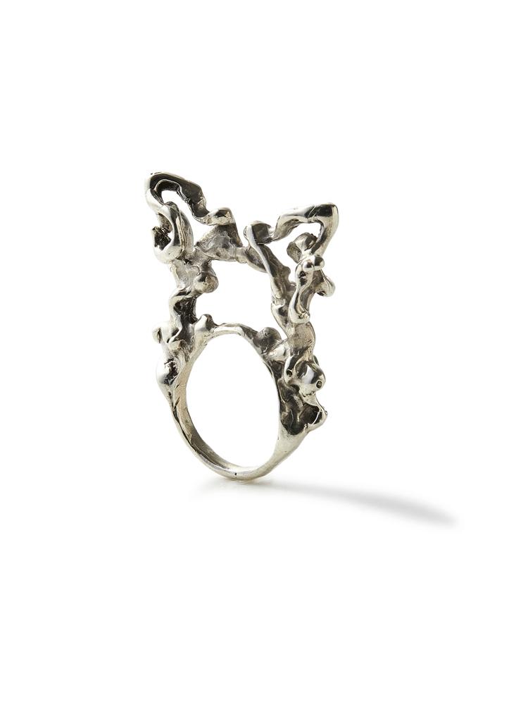 Joanne Burke</br>Gate Ring #8