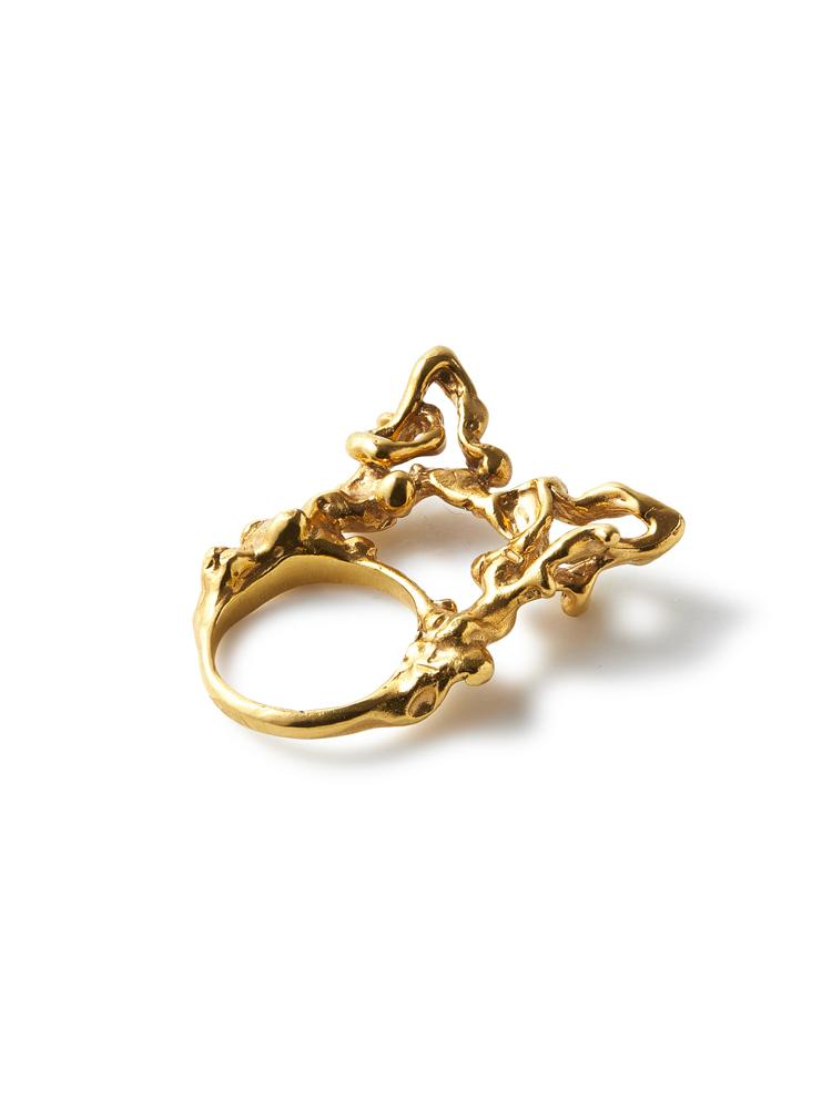 Joanne Burke</br>Gate Ring #10