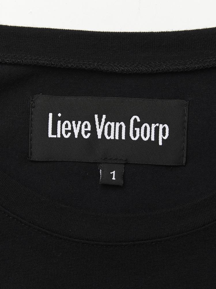 Lieve Van Gorp</br>1999 AW