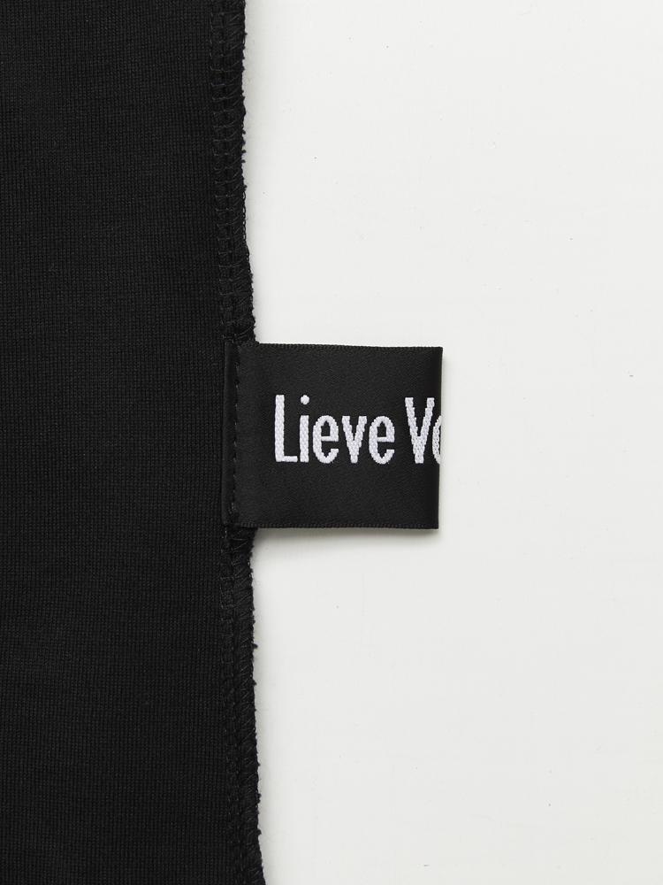 Lieve Van Gorp</br>1998 AW