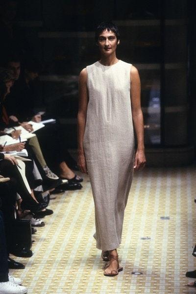 HERMES by Martin Margiela</br>1999 SS