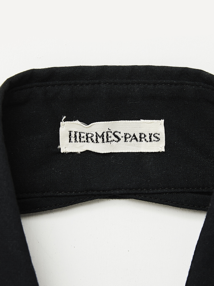 HERMES by Martin Margiela</br>2003 SS