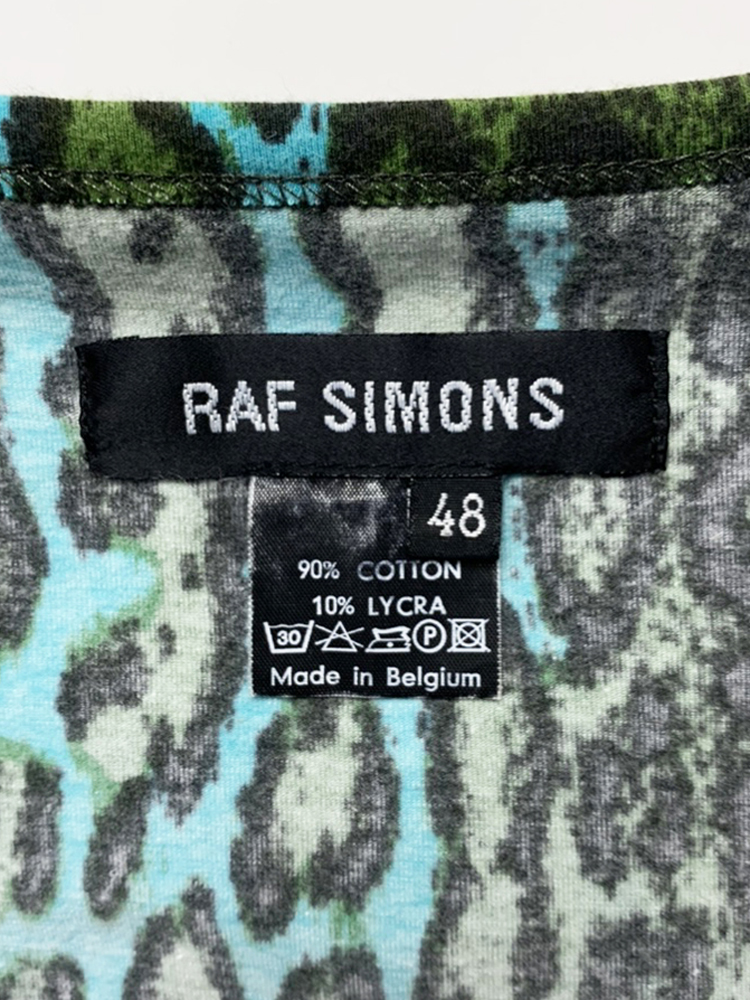 RAF SIMONS</br>1999 SS