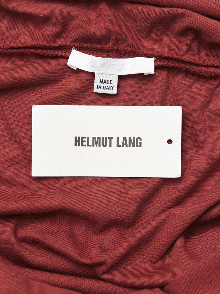 Helmut Lang</br>2004 SS