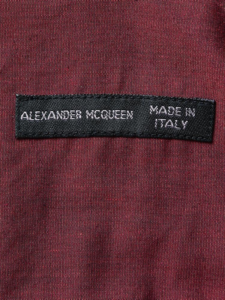 Alexander McQUEEN</br>1998 AW
