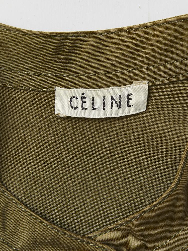 Phoebe Philo for CELINE</br>2010 Resort