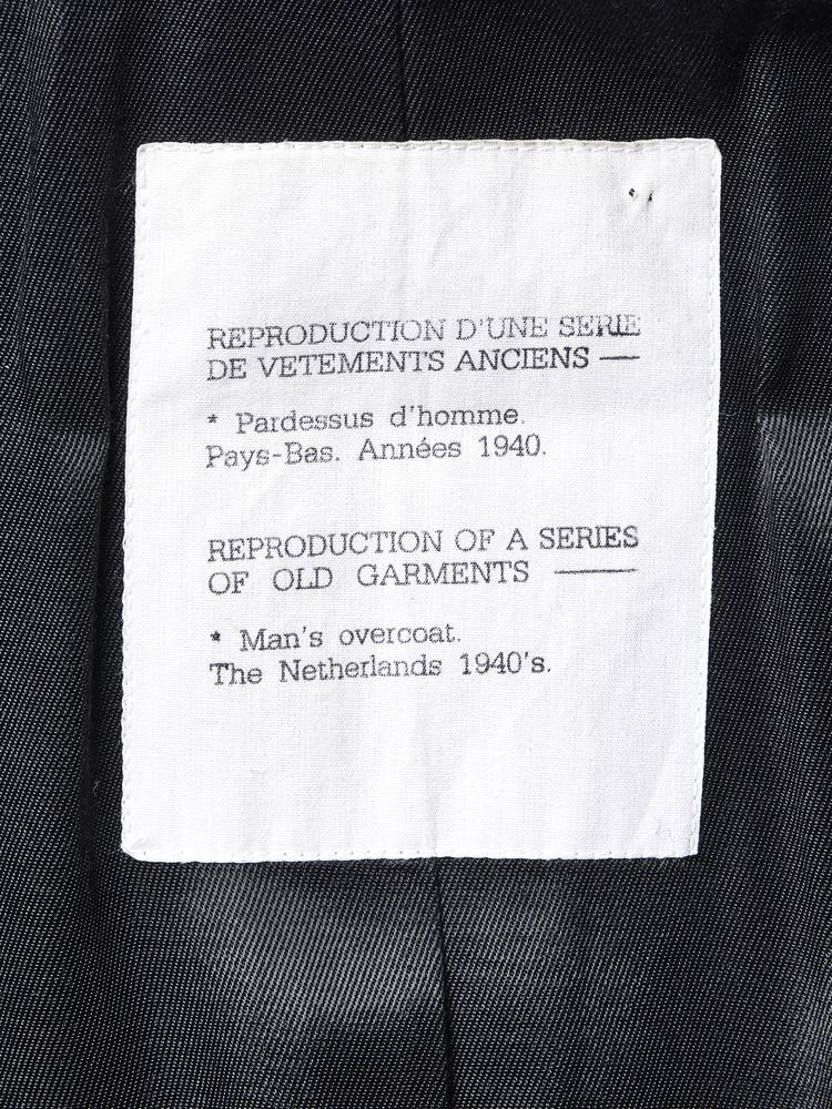 Maison Martin Margiela</br>1995 AW