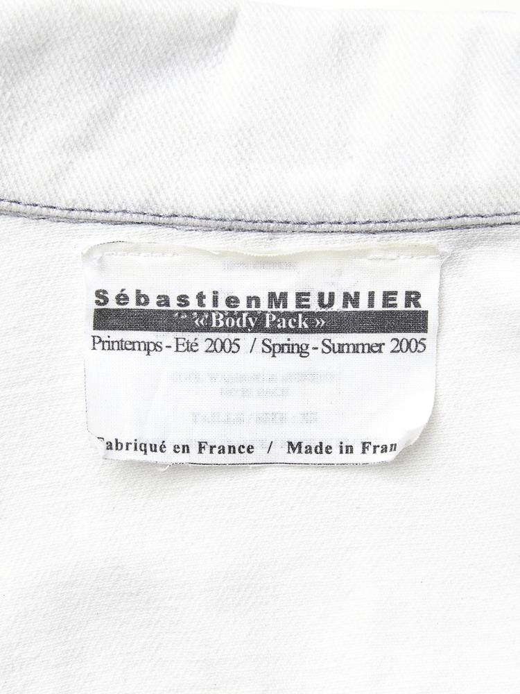 Sebastien Meunier</br>2005 SS