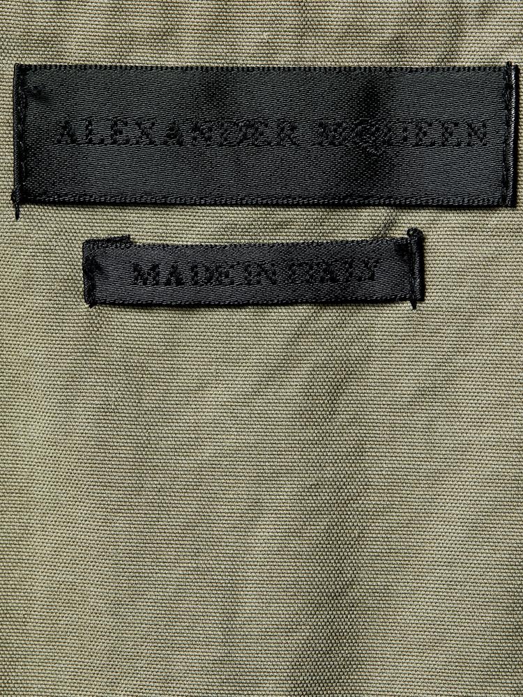 Alexander McQUEEN</br>2005 SS
