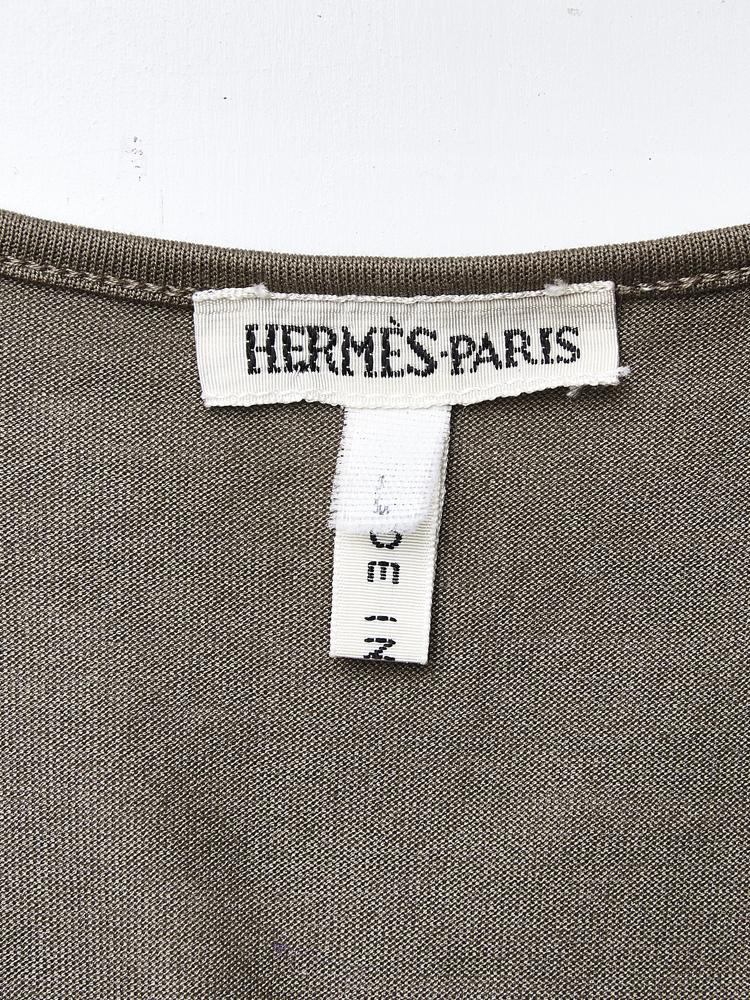 HERMES by Martin Margiela</br>2001 SS