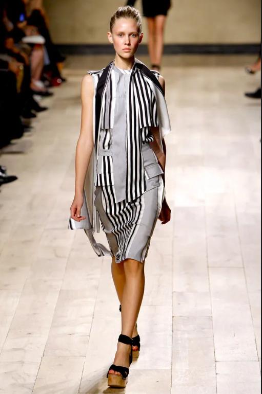 Phoebe Philo for CELINE</br>2010 SS