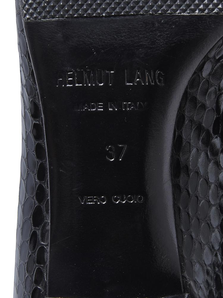 Helmut Lang</br>2002 SS