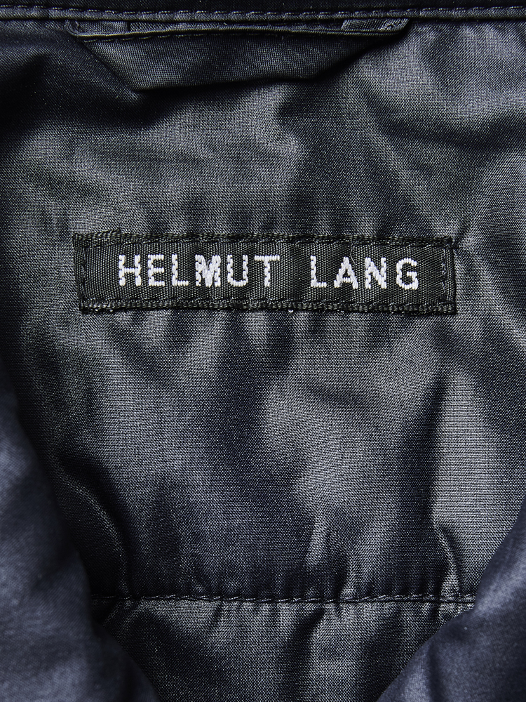 Helmut Lang</br>2001 AW