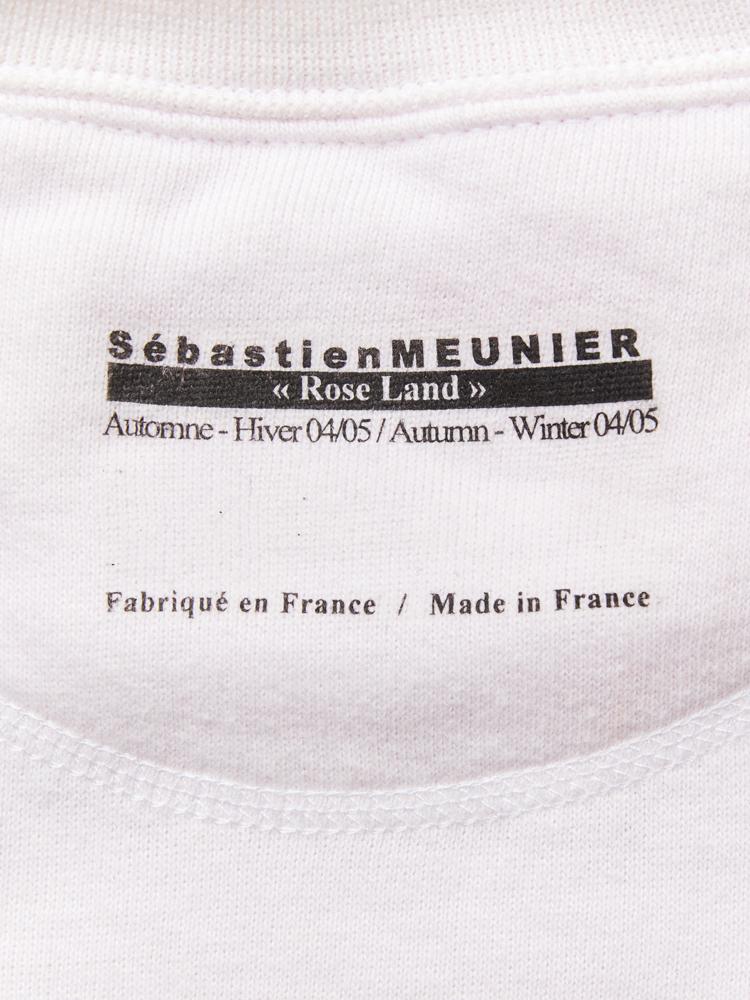 Sebastien Meunier</br>2004 AW