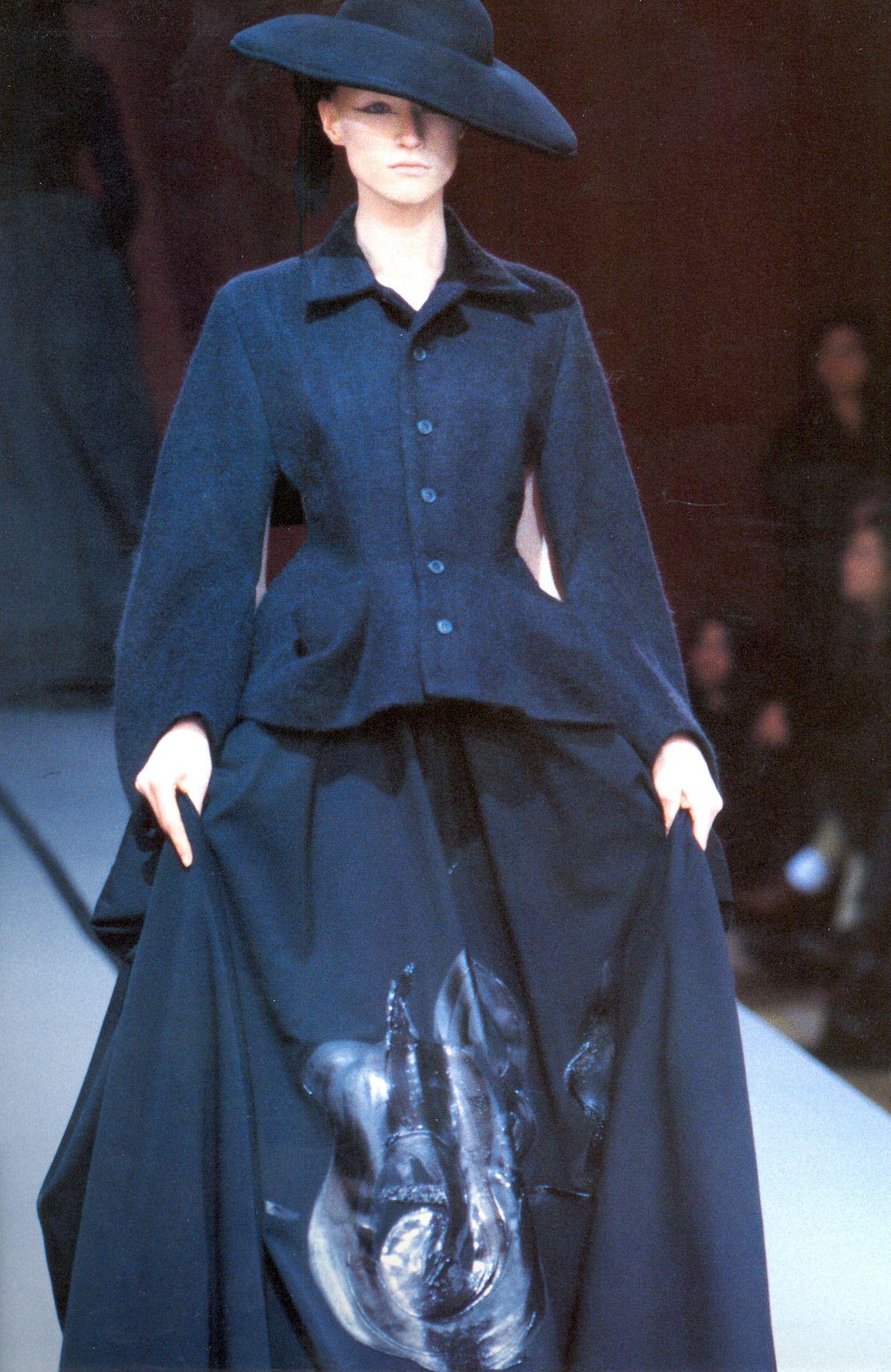 Yohji Yamamoto</br>FEMME 1995 AW