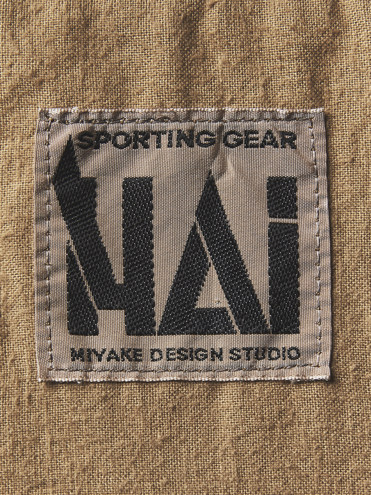 HAI SPORTING GEAR<br/>late 1970