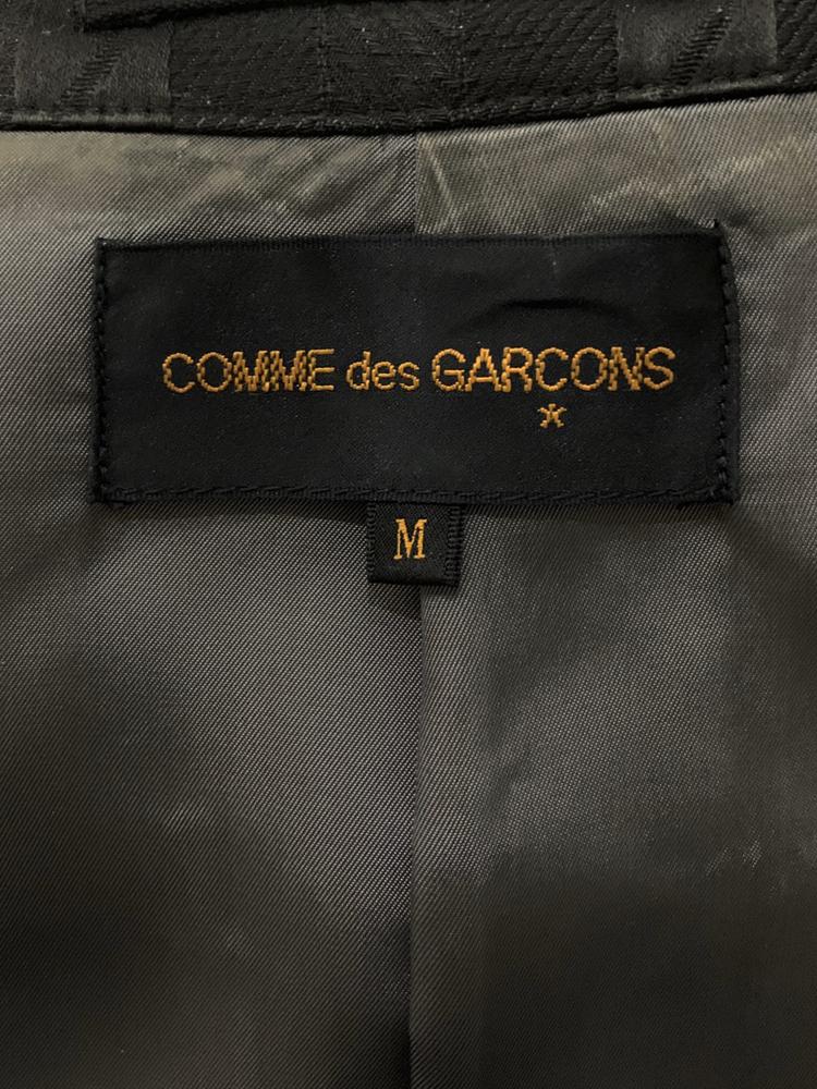 COMME des GARCONS</br>2000 AW