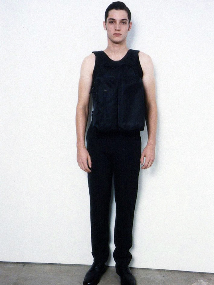 Helmut Lang</br>1999 AW